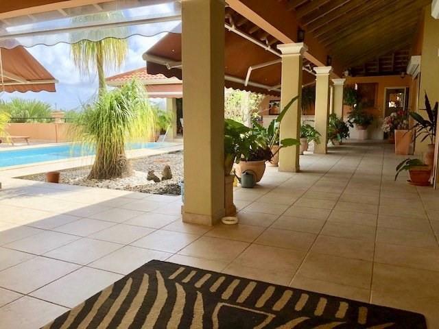 Deluxe sale house / villa Le francois 1013650€ - Picture 4