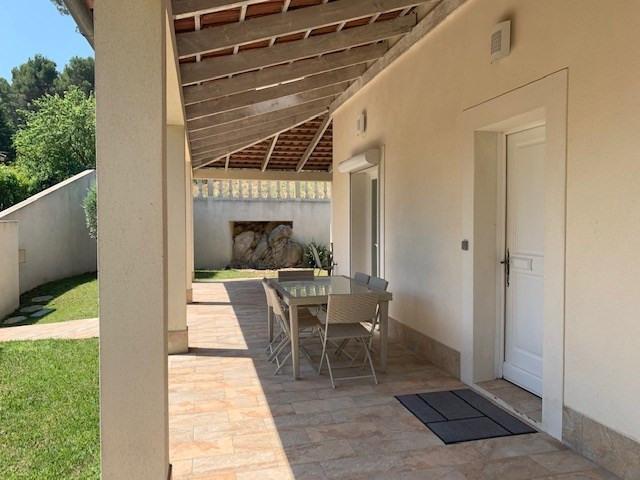 Deluxe sale house / villa Cabries 685000€ - Picture 5