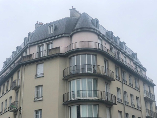 Location appartement Brest 580€ CC - Photo 1