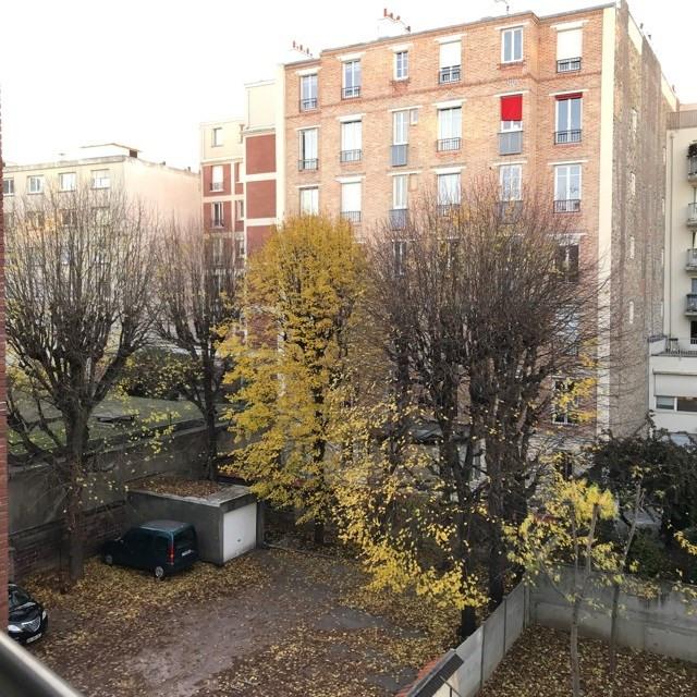 Rental apartment Clamart 1152€ CC - Picture 11
