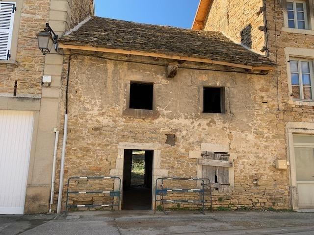 Vente maison / villa Hieres sur amby 79900€ - Photo 1