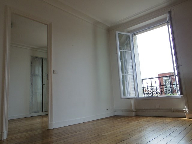 Sale apartment Vincennes 384 000€ - Picture 2
