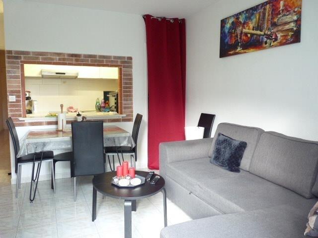 Sale apartment Aix en provence 107000€ - Picture 3
