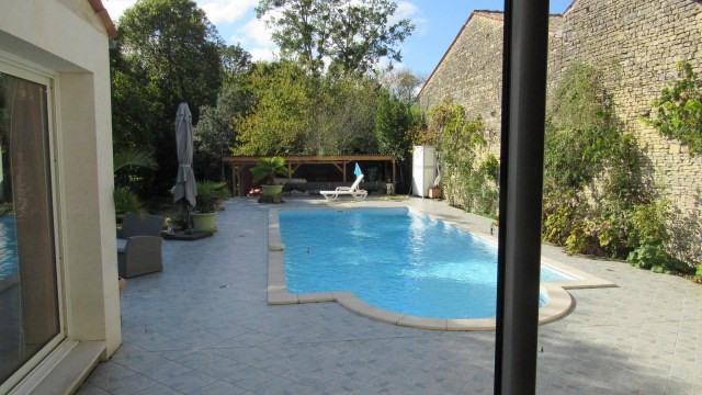 Vente maison / villa Saint-jean-d'angély 582400€ - Photo 9