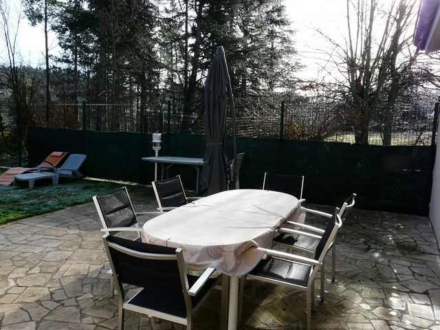 Vente maison / villa Saint-genest-lerpt 343 000€ - Photo 7