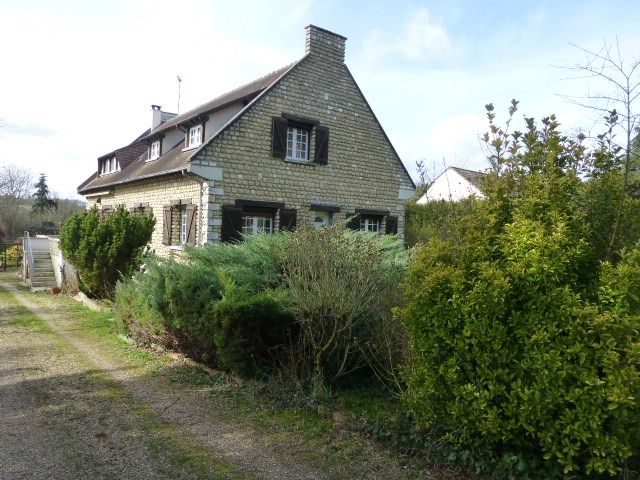 Location maison / villa Vernon 1160€ CC - Photo 2