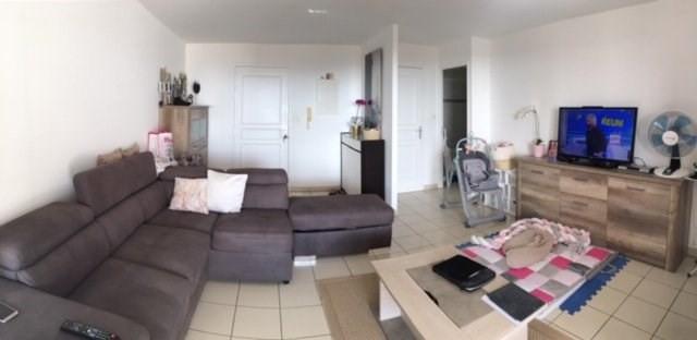 Vente appartement Saint denis 112000€ - Photo 1
