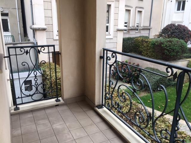 Alquiler  apartamento Maisons-laffitte 875€ CC - Fotografía 2