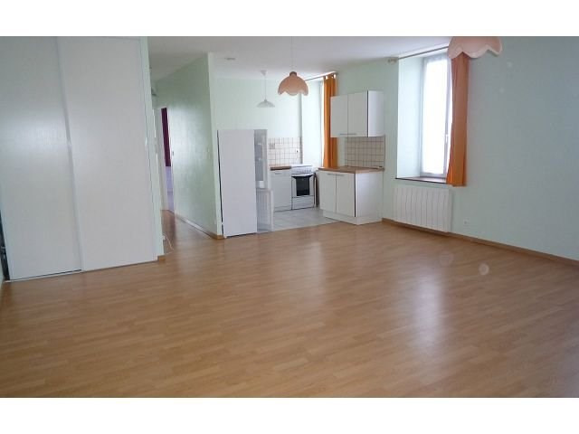 Location appartement Le chambon sur lignon 400€ CC - Photo 1