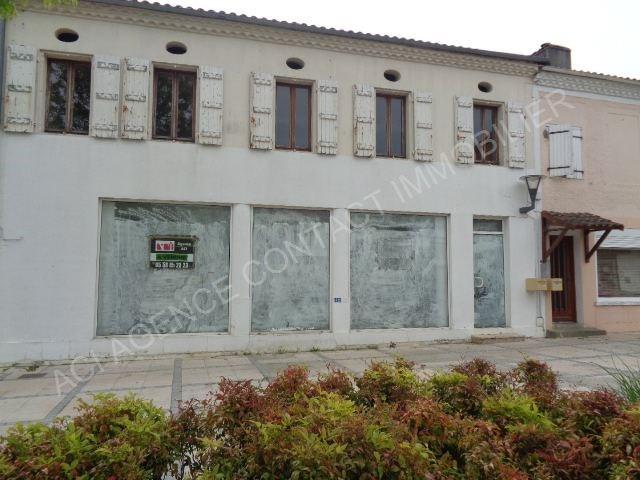 Vente boutique Villeneuve de marsan 147000€ - Photo 2