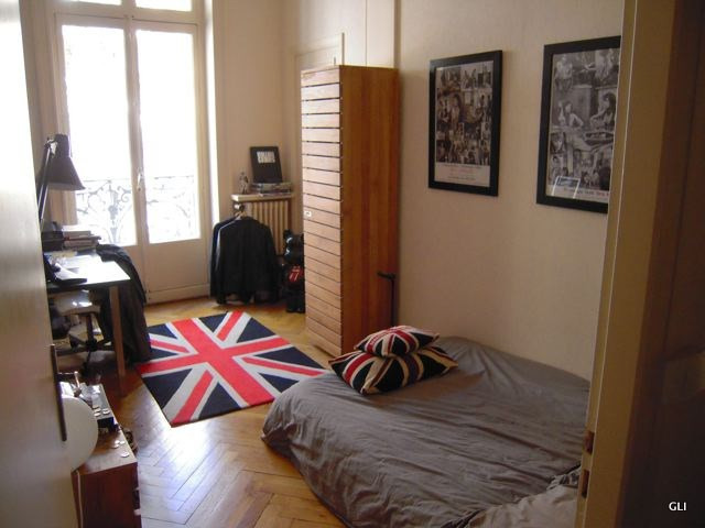 Location appartement Lyon 3ème 2 276€ CC - Photo 8