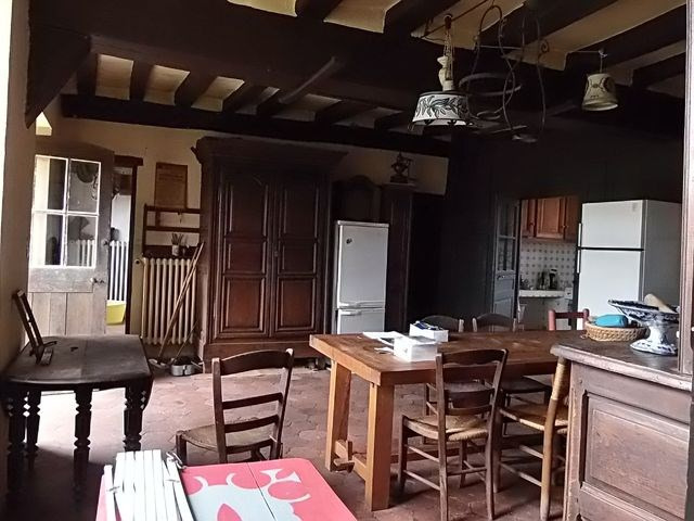 Venta  casa Maintenon 530000€ - Fotografía 3