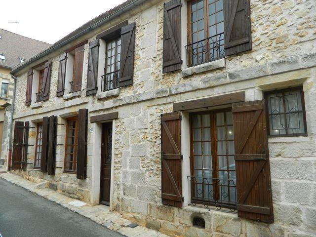 Vendita casa Epernon 399000€ - Fotografia 1