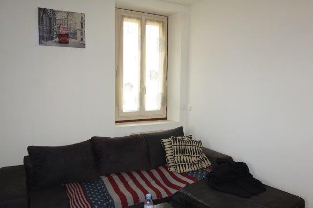 Rental apartment Roche-la-moliere 415€ CC - Picture 2