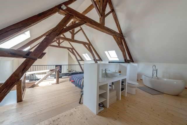 Sale house / villa Louhans 12 minutes 229000€ - Picture 9