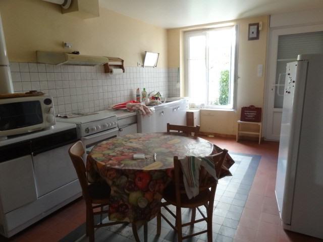 Vente maison / villa Saint maurice sur fessard 97000€ - Photo 10