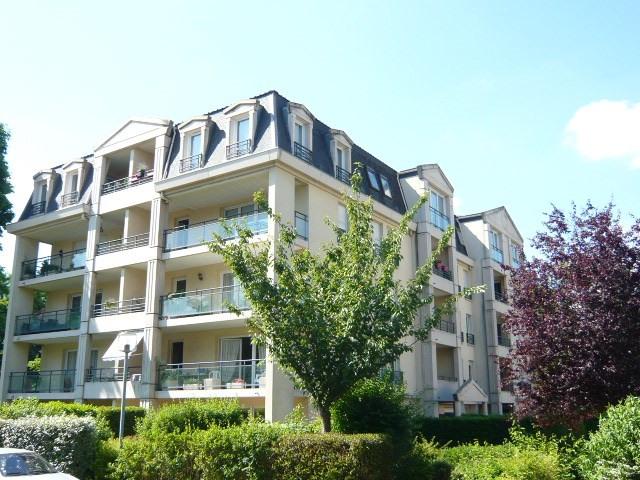 Sale apartment Etiolles 294000€ - Picture 2