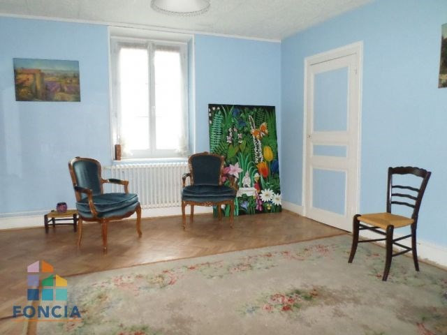 Appartement T3 à Bourg en Bresse