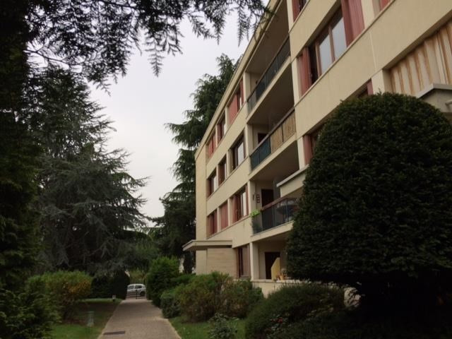 Sale apartment Andresy 182320€ - Picture 1
