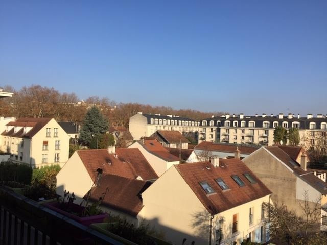 Vente appartement Versailles 385000€ - Photo 7