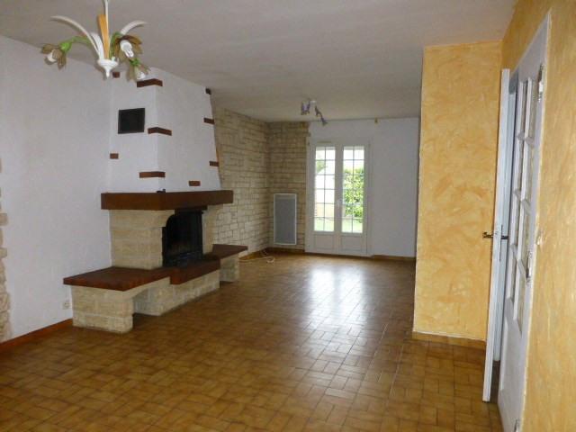 Rental house / villa Limetz-villez 900€ CC - Picture 4
