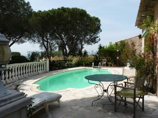 Vente maison / villa Fréjus 504000€ - Photo 2