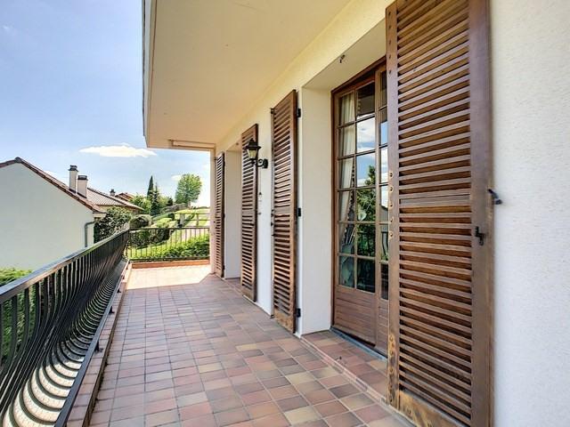 Sale house / villa Veyre monton 357000€ - Picture 7