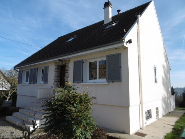 Maison Mouroux 6 pièce(s) 130 m2