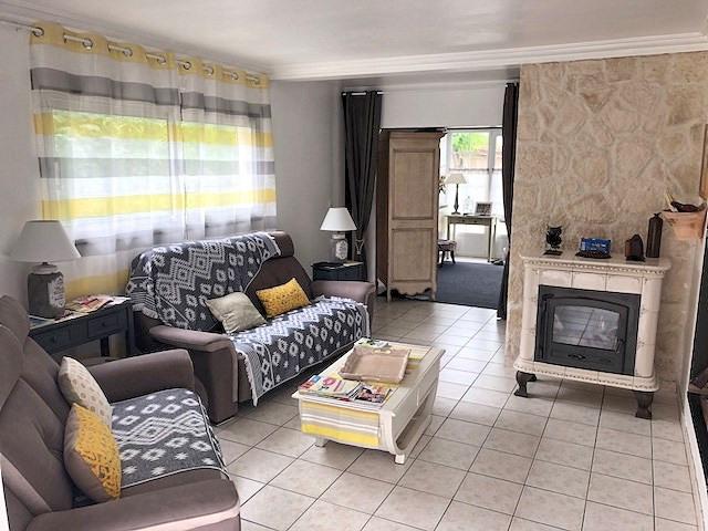 Sale house / villa Saint palais sur mer 522500€ - Picture 4