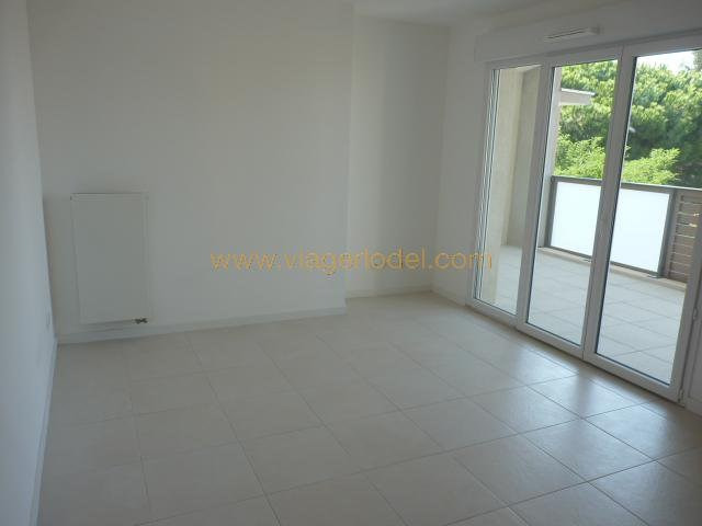 Life annuity apartment Fréjus 55 000€ - Picture 3