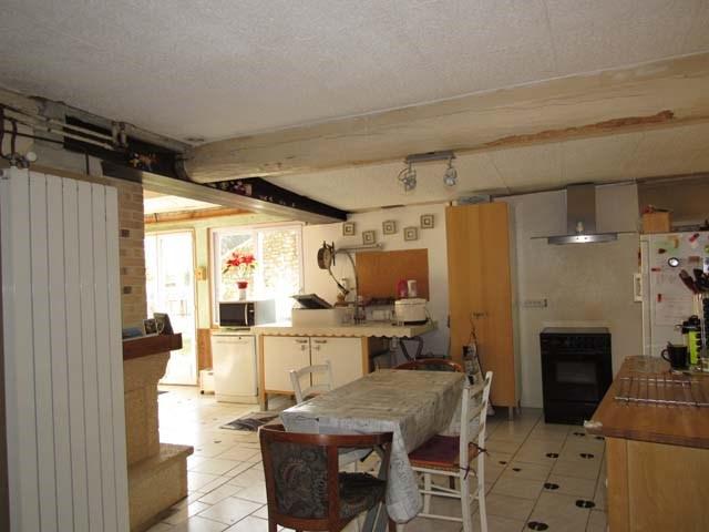 Vente maison / villa Saint-jean-d'angély 138000€ - Photo 6