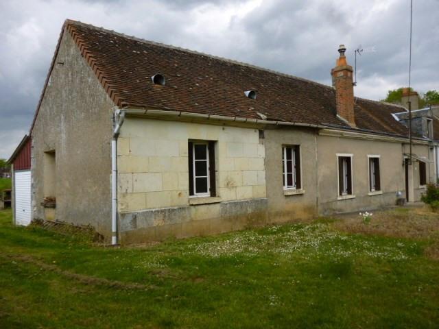 Vente maison / villa Prunay cassereau 75600€ - Photo 1