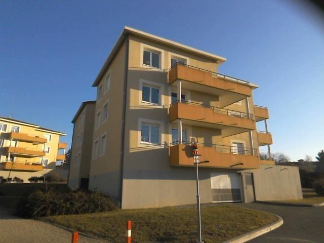 Location appartement Peronnas 514€ CC - Photo 1