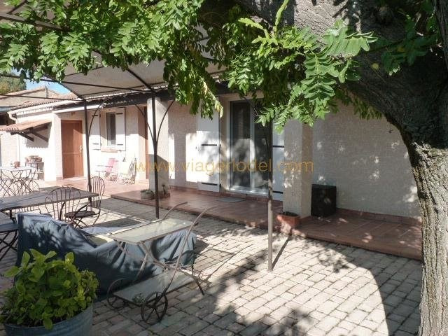 Lijfrente  huis Pélissanne 90000€ - Foto 2