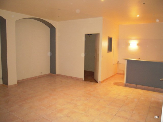 Rental apartment Lyon 1er 780€ CC - Picture 1