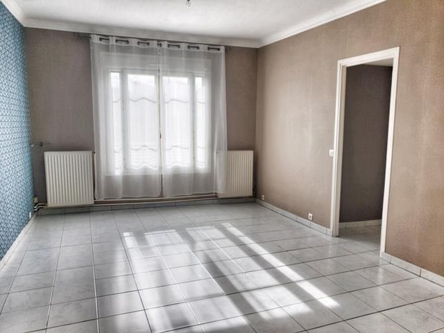 Sale apartment Frepillon 169900€ - Picture 3