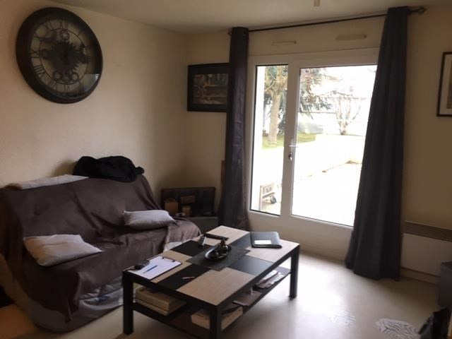 Investment property apartment Caen 101 000€ - Picture 2