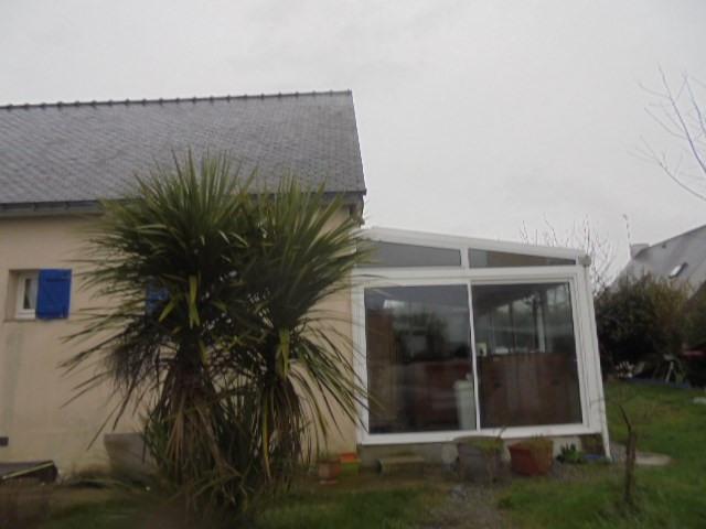Vente maison / villa Noyal muzillac 108000€ - Photo 4