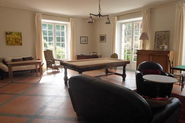 Vente de prestige maison / villa Durtal 890000€ - Photo 8