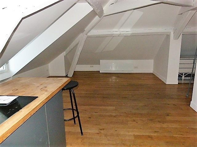 Sale apartment Montfort-l'amaury 155 000€ - Picture 4