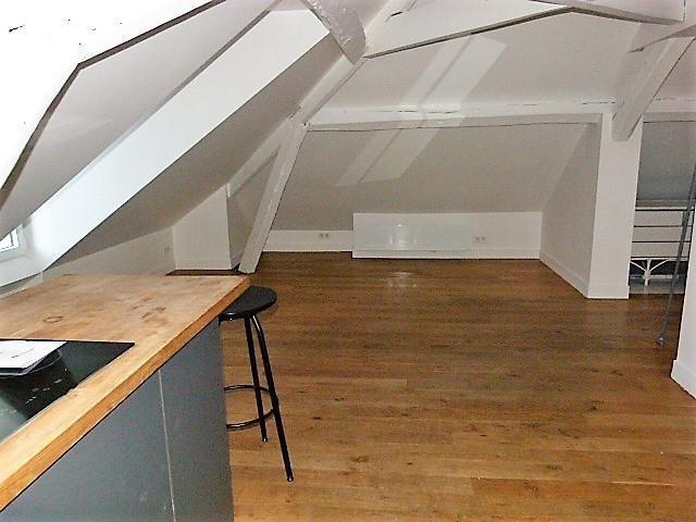Sale apartment Montfort l amaury 149000€ - Picture 4