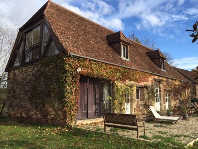 Sale house / villa Badefols d'ans 298200€ - Picture 1
