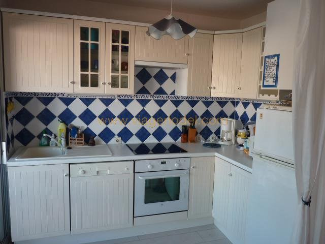 Life annuity apartment Le lavandou 28000€ - Picture 2