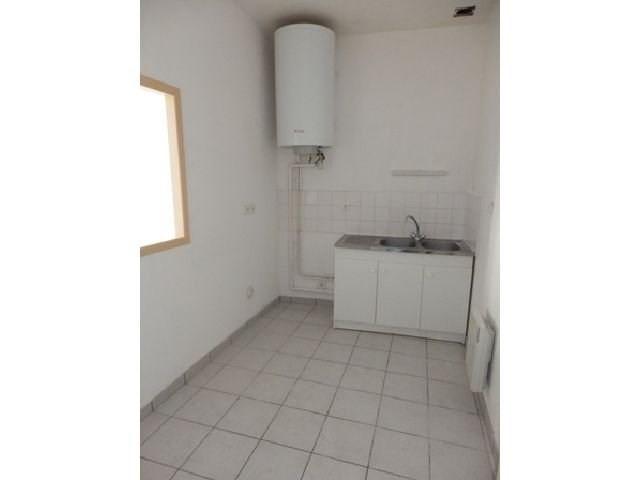 Rental apartment Chalon sur saone 500€ CC - Picture 2