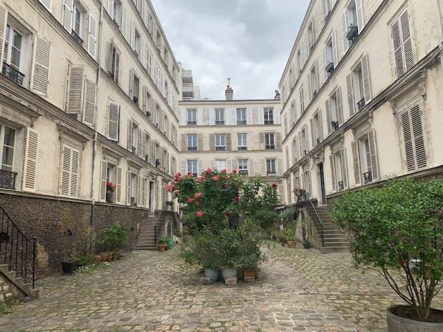 Vente appartement Paris 12ème 350000€ - Photo 2