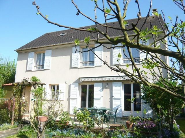 Vente maison / villa Soisy sur seine 415000€ - Photo 1