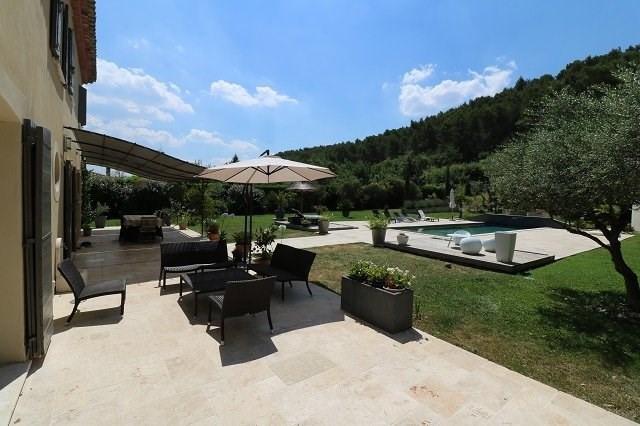 Vente de prestige maison / villa Venelles 995000€ - Photo 3