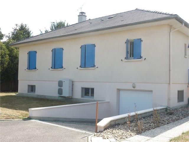 Sale house / villa Vignot 390000€ - Picture 13