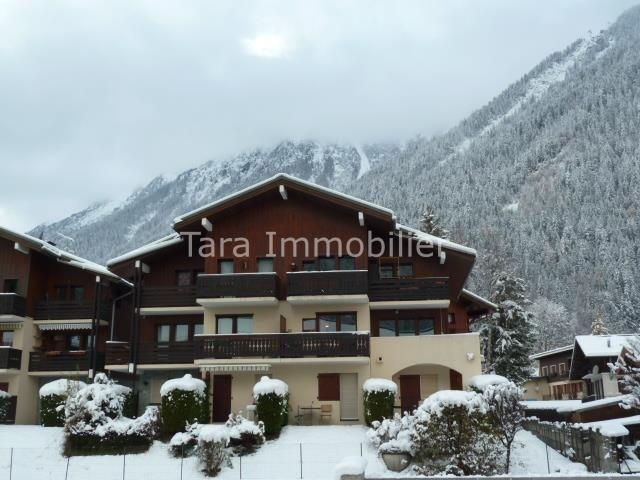 Vendita appartamento Chamonix-mont-blanc 438000€ - Fotografia 1