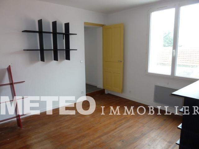 Vente appartement Lucon 46500€ - Photo 1